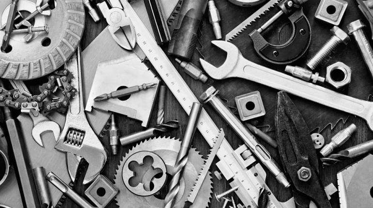 ferramentas industriais